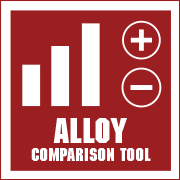 Compare Different Alloys