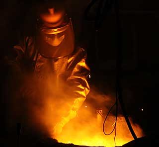 foundry careers