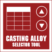 View Our Casting Alloy Selector