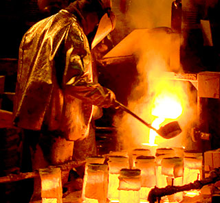 Metallurgy Knowledgebase