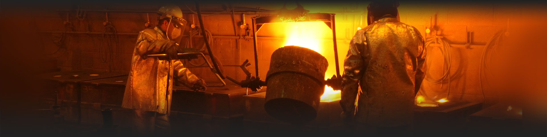 wisconsin foundry, stainless foundry, steel castings, investment sand foundry